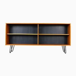 Teak Sideboard with Pin Legs, 1960s