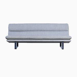 Graues C684 3-Sitzer Sofa von Kho Liang Ie für Artifort, 1960er