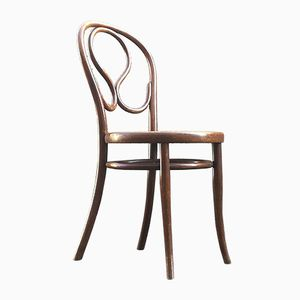 Antique No. 20 Omega Bistro Chair by Michael Thonet
