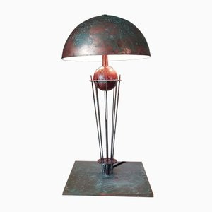 Lámpara de mesa de Rob Eckhardt, 1975