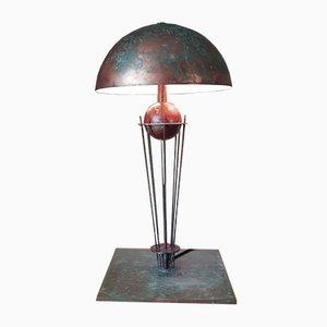 Tischlampe von Rob Eckhardt, 1975