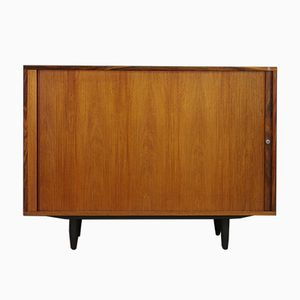 Vintage Danish Rosewood Cabinet from Nipu Super Top