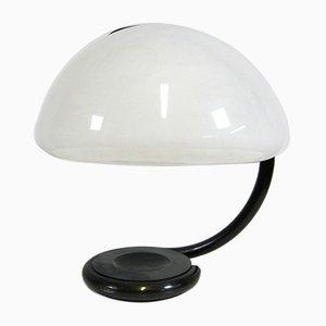 Italienische Serpente Lampe von Elio Martinelli für Martinelli Luce, 1960er