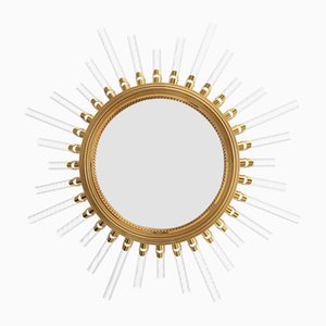 Majestic XL Wall Light Mirror from Covet Paris