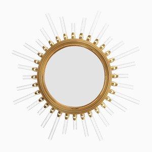 Majestic XL Wandlampe & Spiegel von Covet Paris