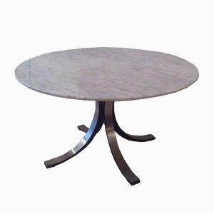 Table de Salle à Manger Modèle T69 par Osvaldo Borsani et Eugenio Gerli pour Tecno, 1964