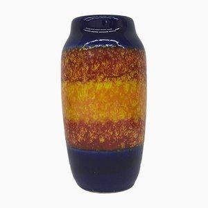 Vase de Scheurich, Allemagne de l'Ouest, 1970s