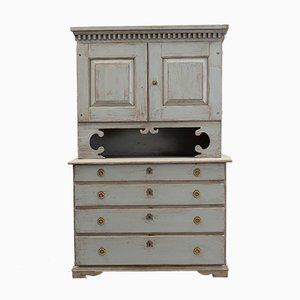 Gustavian Cabinet