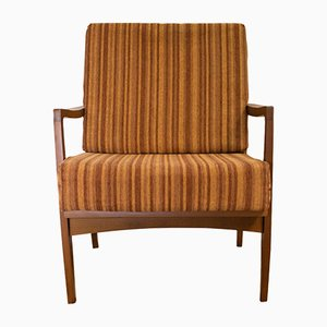 Mid-Century German Armchair, 1970s