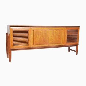 Vintage Sideboard aus Teak