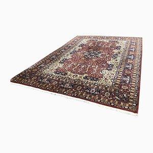 Türkischer Teppich mit Muster, 1920er