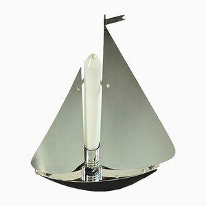 Art Deco Ship Lamp