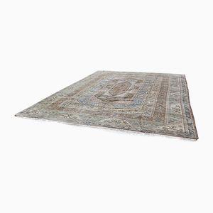 Großer Türkischer Melas Teppich, 1950er