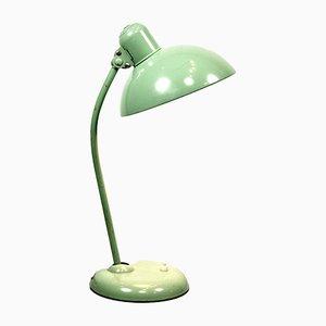Lámpara de mesa de Christian Dell para Kaiser Leuchten, 1931