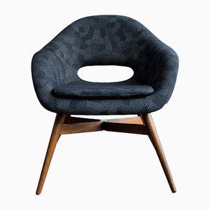Silla Shell de Miroslav Navrátil, años 60