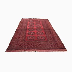 Afghanischer Teppich, 1890er