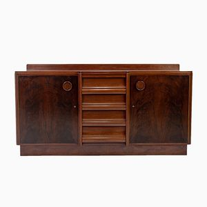 Credenza by G.J. Vastenholt for Max Coini, 1920s