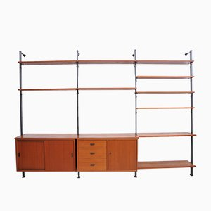 Wall Unit by Olof Pira, 1950s