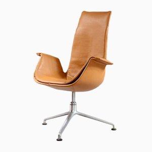 FK 6725 Tulip Chair by Preben Fabricius & Jorgen Kastholm, 1966