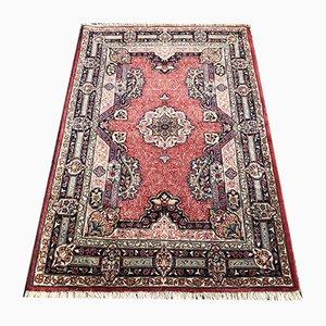Handgeknüpfter orientalischer Teppich, 1960er