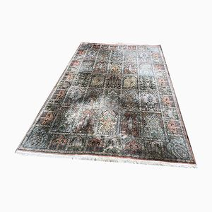 Indischer Teppich, 1960er