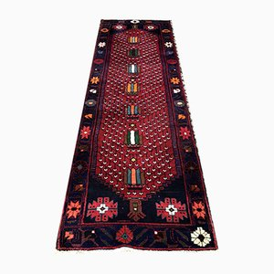 Middle Eastern Handmade Runner, 1940s
