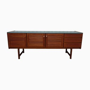 British Teak Enfilade from McIntosh, 1970s