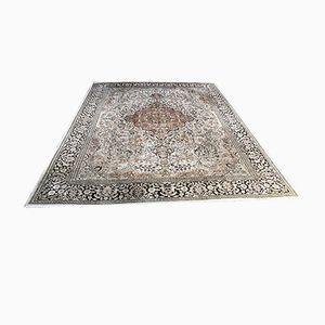 Indischer Tabriz Teppich, 1960er