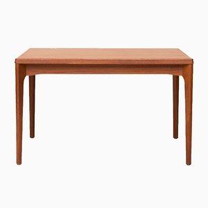 Tavolo da pranzo di Henning Kjaernulf per Vejle, anni '60