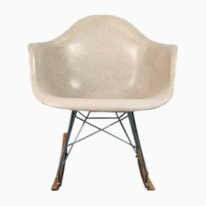 RAR Armchair by Charles & Ray Eames for Herman Miller, 1960s