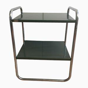 Tavolino modernista, anni '50