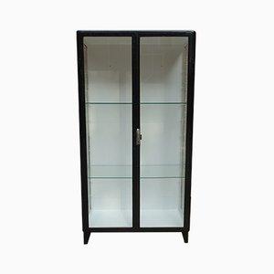 Medical Display Cabinet, 1960s