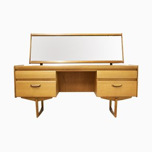Mid-Century Dressing Table from William Lawrence of Nottingham, 1960s