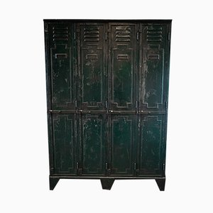 Vintage Locker from Gantois, 1930s