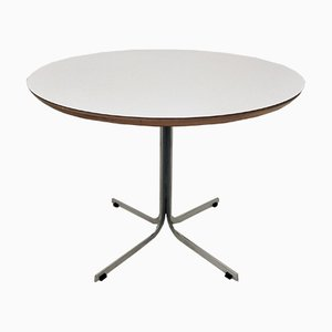 T870 Pedestal Table by Pierre Paulin for Artifort, 1961