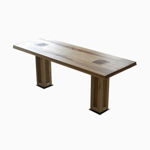 Itadakimasu Dining Table from Atelier Villard, 2018