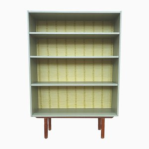Vintage Danish Bookcase