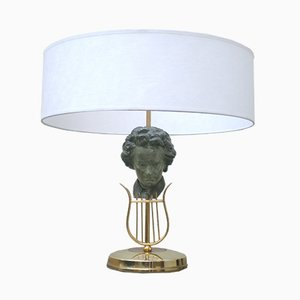Beethoven Table Lamp, 1950s