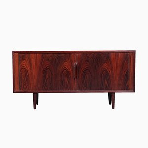 Mid-Century Danish Palisander Sideboard by Arne Vodder for Faarup, 1960s