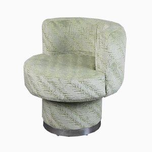 Spanischer Vintage Stuhl, 1970er