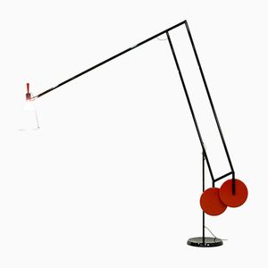 Ipogeo Floor Lamp by Joe Wentworth for Artemide, 2000s