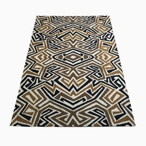Tapis Tribal par Maria Starling
