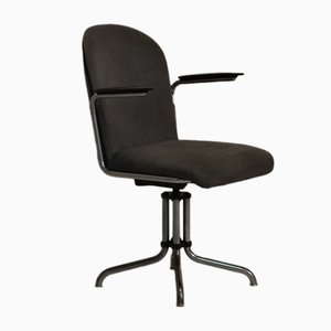 Desk Chair fom Gispen, 1950s
