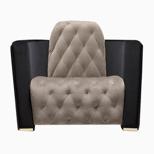 Navis Armchair from Covet Paris