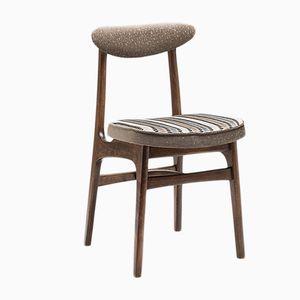 Vintage Stühle von Rajmund Teofil Hałas, 4er Set