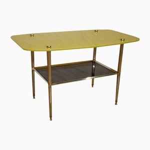 Table d'Appoint de Maison Jansen, 1950s