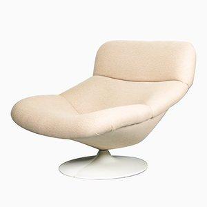 Vintage F517 Sessel von Harcourt für Artifort, 1970er