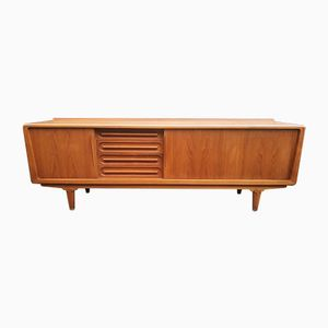 Scandinavian Sideboard by Arne Vodder for Vamo Sonderborg, 1960s