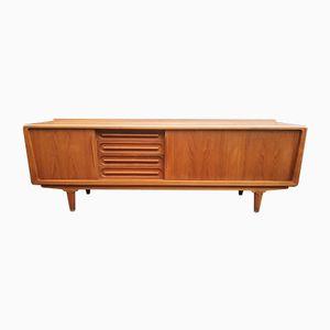 Skandinavisches Sideboard von Arne Vodder für Vamo Sonderborg, 1960er