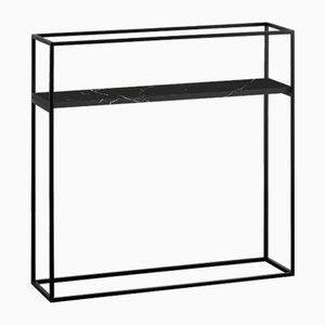 Bloom Garden Black Console Table by Un'common
